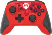 Hori Nintendo Switch + Lite Draadloze Pro Controller - Mario