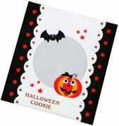 Snoepzakjes Halloween 25 stuks