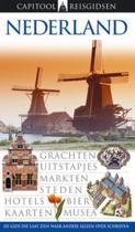 Capitool reisgids Nederland