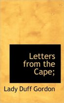 Letters from the Cape;