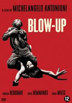 BLOW UP /S DVD NL