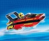 Playmobil Meeneem Speedboot - 4341