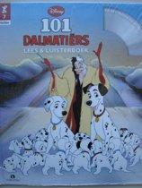 101 Dalmatiers - Lees & Luisterboek - disney