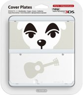 NEW3DS COVERPLATE AC SLIDER 005 EUR