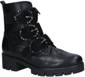 Gabor Zwarte Boots  Dames 38