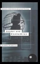 Gender and Economics