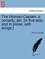 The Woman-Captain
