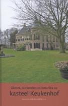 Jaarboek kasteel Keukenhof 6 - Globes, oorkonden en botanica op kasteel Keukenhof