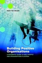 Building positive organisations