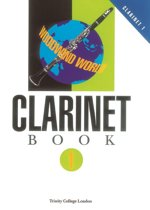 Woodwind World: Clarinet Bk 1 (cl & pno)