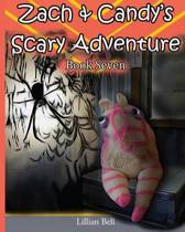 Zach & Candy's Scary Adventure