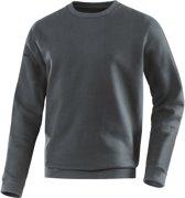 Jako - Sweater Team Senior - antraciet - Maat XL