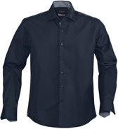 Harvest Baltimore shirt Navy M