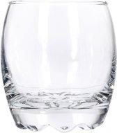 Excellent Houseware Ohio drinkglazen 295ml - 6 stuks - OP = OP