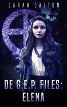 De Onzuiverserie 1.5 - De G.E.P. -files: Elena