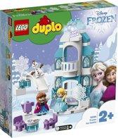 LEGO DUPLO Disney Frozen IJskasteel - 10899