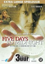 Five Days To Midnight (dvd)