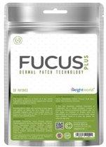 Fucus+ Pleisters - Natuurlijke Afslankpleisters - WeightWorld NL