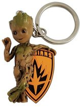 Marvel Comics PVC Keychain Baby Groot