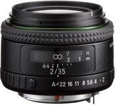 Pentax FA HD 35mm F2