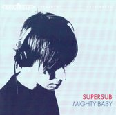 Mighty Baby