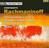 Piano Concertos No.2 & 3