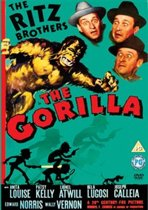 Gorilla (Import) (dvd)