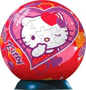 Ravensburger Puzzelbal - Hello Kitty