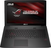 ASUS GL552VW-CN260T-BE - Laptop / Azerty