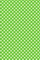 St. Patrick's Day Pattern - Green Luck 01