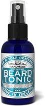 Dr. K. Soap Company Fresh Lime Beard Tonic (50 ml)