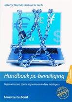Handboek Pc-Beveiliging