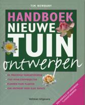 Handboek nieuwe tuinontwerpen