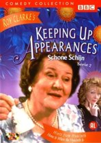 Keeping Up Appearances - Seizoen 2