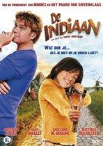 De Indiaan (dvd)