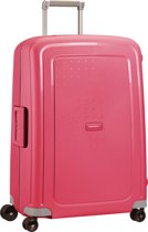 Samsonite Reiskoffer - S'Cure Spinner 69/25 (Medium) Bright Pink