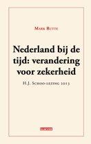 Nederland bij de tijd brengen