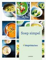 Weight Watchers - Soep simpel