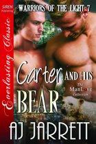Carter and His Bear