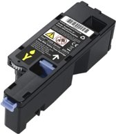 DELL E525W Toner Cartridge Geel 1400 pagina s