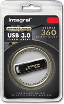 Integral 360 Secure USB3.0 64GB