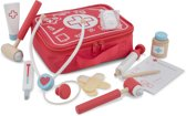 New ClassiC Toys - Speelgoed Dokterskoffer