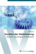 Facetten Der Globalsierung