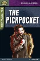 Rapid Stage 9 Set A: Time Travellers: The Pickpocket