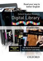 Oxford Graded Readers Digital Library
