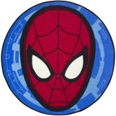 Spiderman vloerkleed, Spider-Man kleed