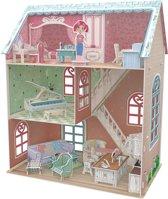 3D Puzzel Pianist Home (105)