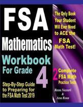 FSA Mathematics Workbook for Grade 4