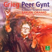 Birningham City S.O. - Peer Gynt Suites