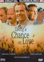 Taking A Chance On Love (dvd)